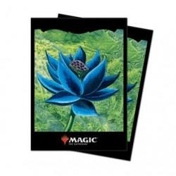 Pochettes Black Lotus x100