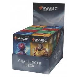 Magic : Challenger Deck 2019