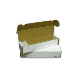 Boite Eco en carton