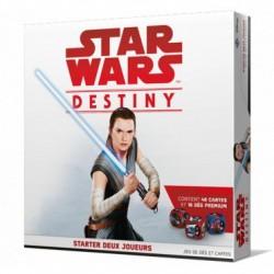Star Wars Destiny : Starter...