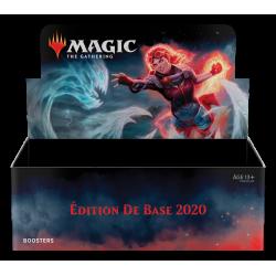 Magic : Booster Edition de...