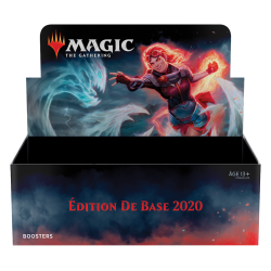 Magic : Booster Edition de...