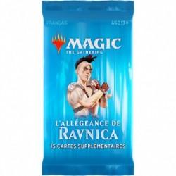 Magic : Booster Allégeance...