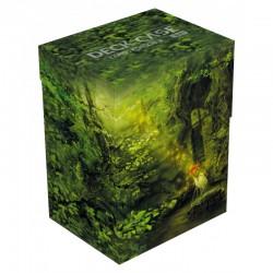 Deck Case 80+ Edition Forêt II