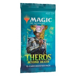 Magic : Booster Theros...