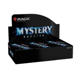 Magic : Boîte de 24 Mystery...