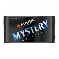 Magic : Mystery Booster Unité