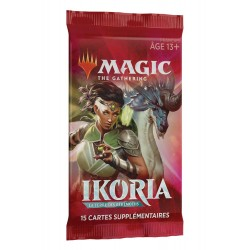 Magic : Booster Ikoria : La...