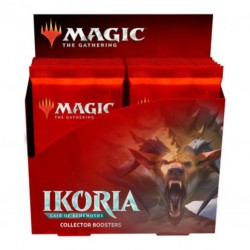 Magic : Booster Collector -...