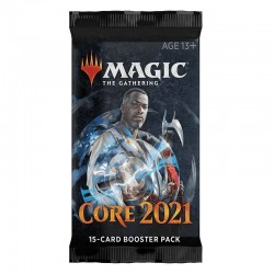 Magic : Booster Core 2021