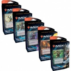 Deck Planeswalkers Core Set...