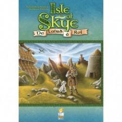Isle of Skye : Druids