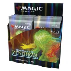 Magic : Boite de 12 Booster...
