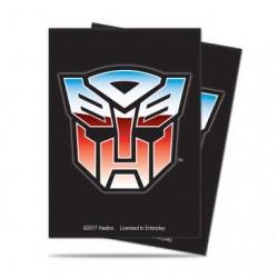 Pochettes Autobots x65