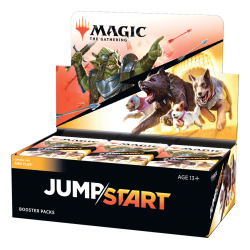 Magic : Boite de 24 Booster...