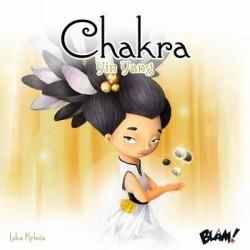 Chakra : Extension Yin Yang