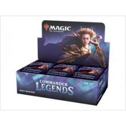 Magic : 6 boosters...