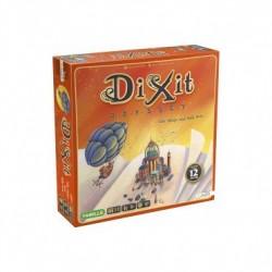 Dixit Odyssey - Location