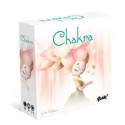 Chakra - Location