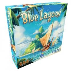 Blue Lagoon - Location