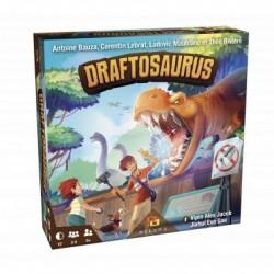 Draftosaurus - Location