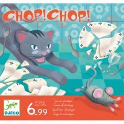 Chop Chop - Location