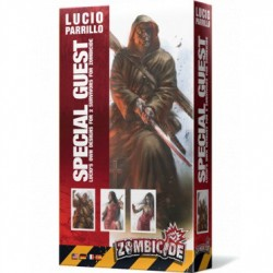 Zombicide : Special Guest:...