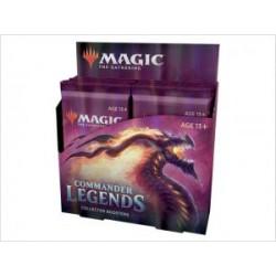 Magic : Boite de 12...