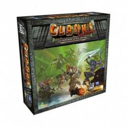Clank! : Dans l'Espace