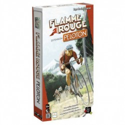 Flamme Rouge - Extension...