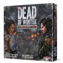 Dead of Winter - Extension...