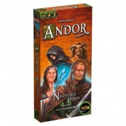 Andor - Nouveaux Héros