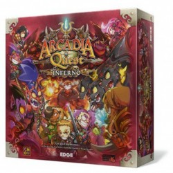 Arcadia Quest - Inferno