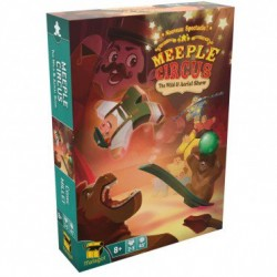 Meeple Circus - Extension...