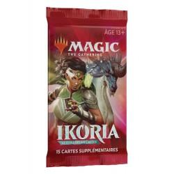 Magic : Booster Ikoria : La...