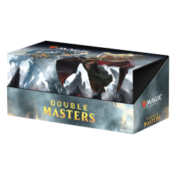 Magic : Booster Double Masters