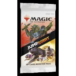 Magic : Booster JumpStart