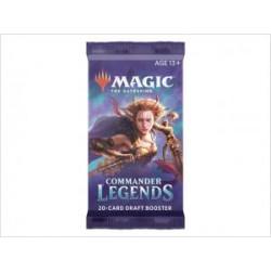 Magic : Booster Commander...