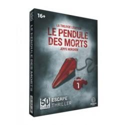 50 Clues : Le Pendule des...