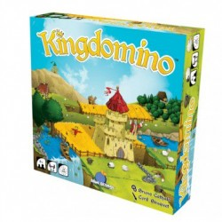 Kingdomino - Location