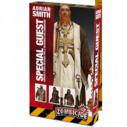 Zombicide : Special Guest :...
