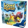 Loony Quest - Location