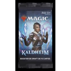 Magic : Booster Kaldheim