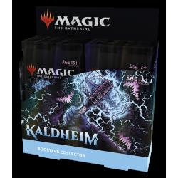 Magic : Boîte de 12...