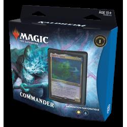 Magic : 2xDeck Commander...