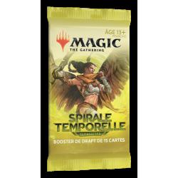Magic : Booster Time Spiral...