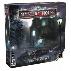 Mystery House - Location...