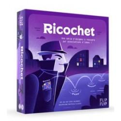 Ricochet - Location