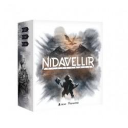 Nidavellir : Location