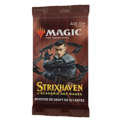 Magic : Booster Strixhaven